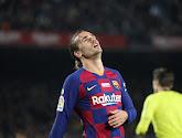Hristo Stoichkov niet te spreken over prestaties Griezmann bij Barcelona