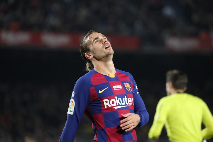 'Juventus wil profiteren van situatie Griezmann en legt eerste contact met Barcelona'