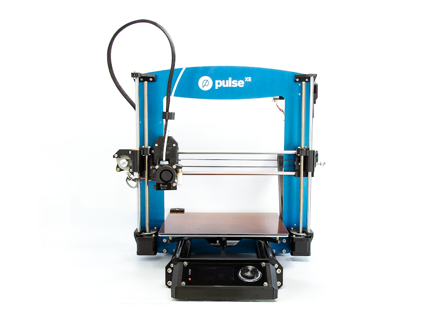 The Pulse XE 3D Printer