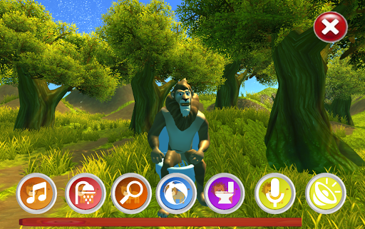 Earning Simba screenshot 6