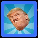 Stop Trump icon