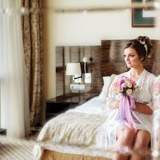 Wedding photographer Yuliya Medvedeva-Bondarenko (photobond). Photo of 18.10.2016
