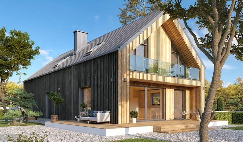 Projekt domu energooszczędnego - jak wybrać?