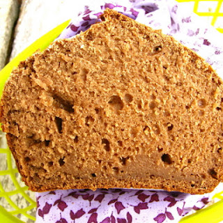 Grain Free Cinnamon Raisin Bread