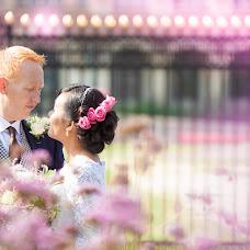 Huwelijksfotograaf Lukas Ter poorten (lukastp). Foto van 20.09.2017