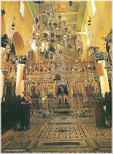 Photo: Peninsula del Sinaí. Basílica de Santa Catherine  Egipto http://www.viajesenfamilia.it