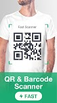 screenshot of FREE QR Scanner: Barcode Scanner & QR Code Scanner