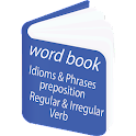 Word book English To Afrikaans icon