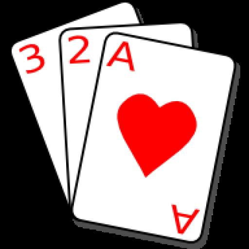 ورق بازی (game)