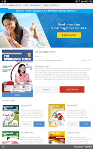 THE INSURANCE TIMES App Download For Android and iPhone 1