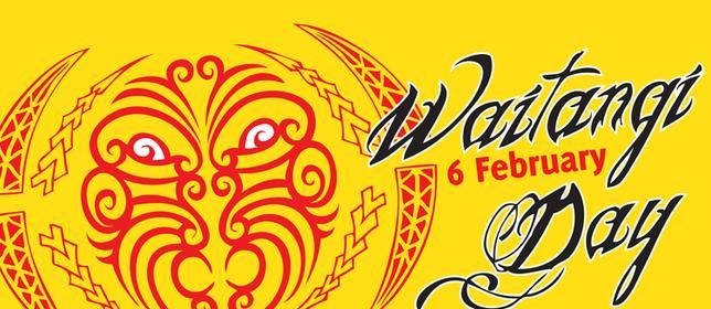 Image result for waitangi day 2015