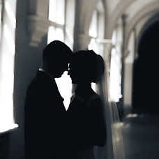 Wedding photographer Vitaliy Karimov (Kamaz007). Photo of 04.10.2017