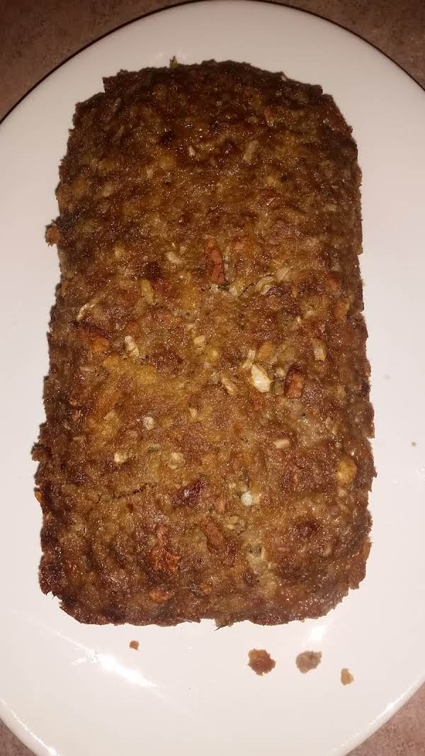 Stove Top Stuffing Meatloaf Recipe