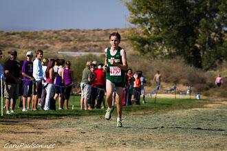Photo: High School Boys - 2 Mile Pasco Bulldog XC Invite @ Big Cross  Buy Photo: http://photos.garypaulson.net/p903385079/e457a65d8