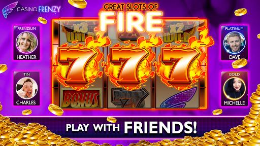 Casino Frenzy - Free Slots screenshot 1