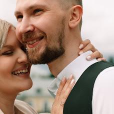 Wedding photographer Sasha Morskaya (amorskaya). Photo of 19.08.2018