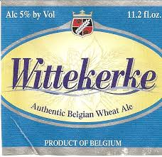 Logo of Wittekerke Wit