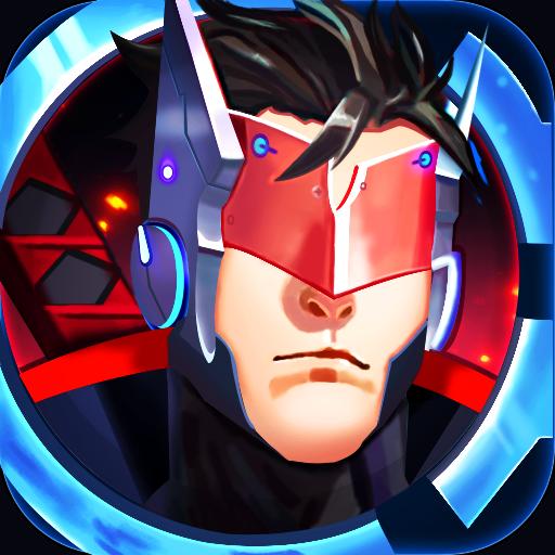 Future Run Warrior : Hero Legend