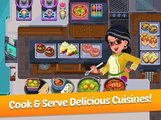 Chef Sanjeev Kapoor's Cooking Empire 1.0.5 screenshots 19