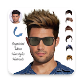 Men Haircuts : Hairstyles