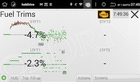 HobDrive Demo (OBD2 ELM diag) 1.4.23 screenshot 606378