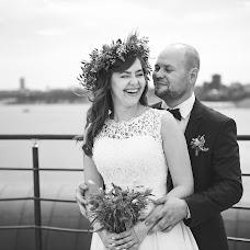 Wedding photographer Elena Osikova (osikovaphoto). Photo of 07.09.2015