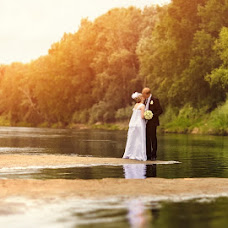 Wedding photographer Vyacheslav Galayba (VGalaiba). Photo of 01.04.2013