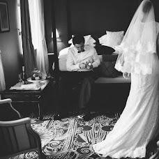 Wedding photographer Aleksandr Khalabuzar (A-Kh). Photo of 08.09.2016