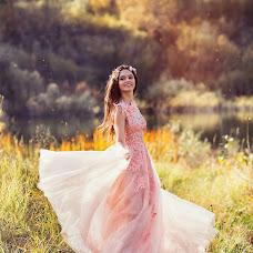 Wedding photographer Viktoriya Kuznecova (VikaSmith). Photo of 19.10.2016