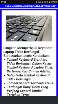 Download Tutorial Service Laptop Dan Pc Apk Latest Version App For