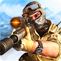 Mountain Sniper 3d Combat Shooting Criminal Attack icon
