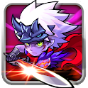 Brave Fighter:Demon Revenge icon