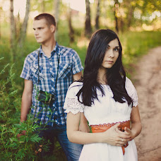 Wedding photographer Ivan Vorozhcov (IVANPM). Photo of 13.08.2014