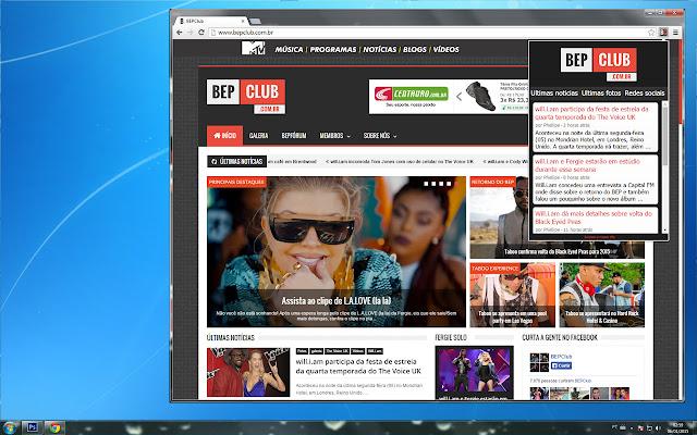 BEPClub - Black Eyed Peas