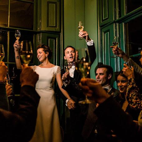 Fotógrafo de bodas Yvonne Kuipers (yvonnekuipers). Foto del 20.12.2017