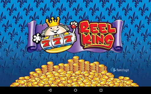 Reel Kingu2122 Slot  screenshots 13