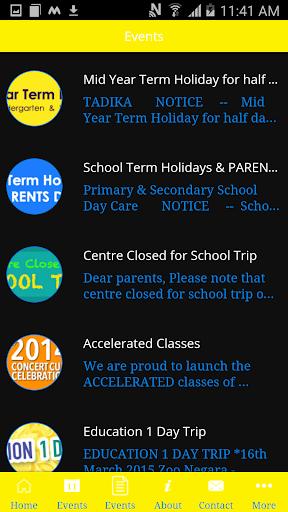 玩教育App|Harmony Day Care免費|APP試玩
