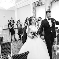 Wedding photographer Vitaliy Rimdeyka (VintDem). Photo of 22.06.2018
