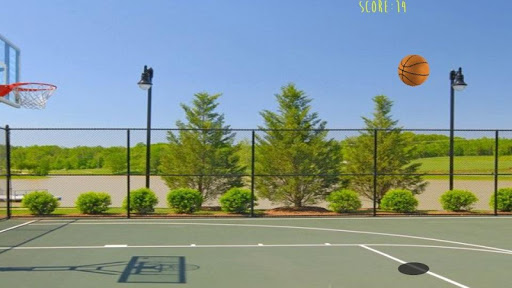 Plaz Basketball