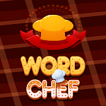 Word Chef - Letters Connect Icon