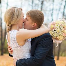 Wedding photographer Anastasiya Kryuchkova (Nkryuchkova). Photo of 08.11.2017