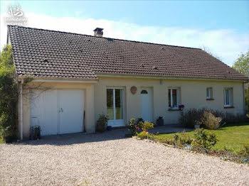 maison à Courtonne-la-Meurdrac (14)