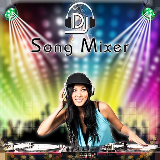 DJ Song Mixer: Mobile DJ Player