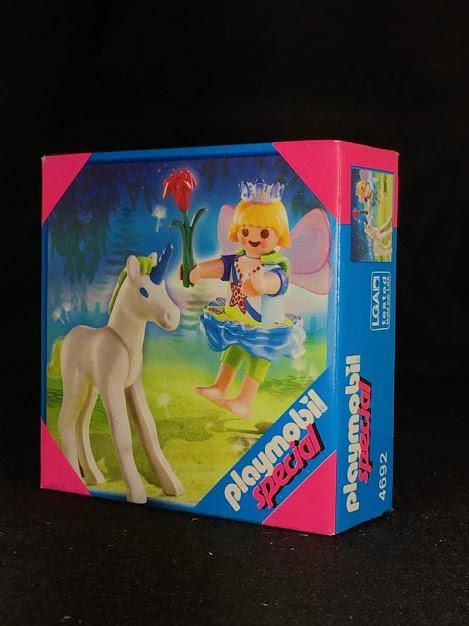 Playmobil®l 4692 Hada con Unicornio