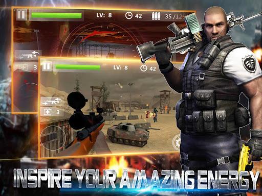 Modern Sniper Combat 1.2.3 screenshots 6