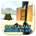 Castaway: Survival Island Demo icon