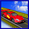 Xtreme Rooftop Free Car Racing
