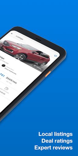 Edmunds - Shop Cars For Sale 11.7.101557 screenshots 2