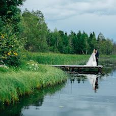 Wedding photographer Sergey Klepikov (klepikovGALLERY). Photo of 11.09.2015