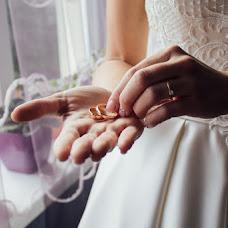 Wedding photographer Olya Gaydamakha (gaydamaha18). Photo of 19.09.2017